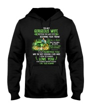 I Will Always Love You Farmer  Hooded Sweatshirt thumbnail