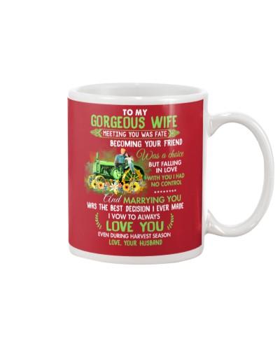 I Will Always Love You Farmer