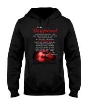 I May Not Be Your First Love First Kiss Family  Hooded Sweatshirt thumbnail