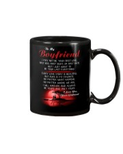 I May Not Be Your First Love First Kiss Family  Mug front