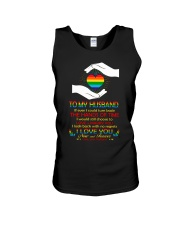 If Ever I Could Turn Back The Hands Of Time Unisex Tank thumbnail