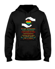 If Ever I Could Turn Back The Hands Of Time Hooded Sweatshirt thumbnail