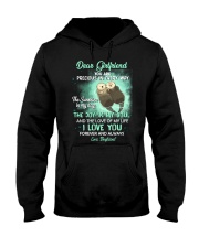 You Are Precious In Every Way Otter Hooded Sweatshirt thumbnail