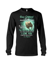 You Are Precious In Every Way Otter Long Sleeve Tee thumbnail