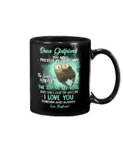 You Are Precious In Every Way Otter Mug front