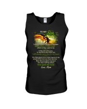 I Closed My Eyes For But A Moment Farm Son Unisex Tank thumbnail