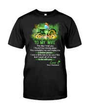 The Day I Met You My Missing Piece Farmer Classic T-Shirt thumbnail
