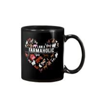 I Am A Farmaholic Mug thumbnail