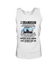 FISHING GRANDSON GRANDPA NEAR OR FAR APART Unisex Tank thumbnail