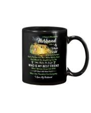 I Have A Wonderful Husband Camping Couple Mug front