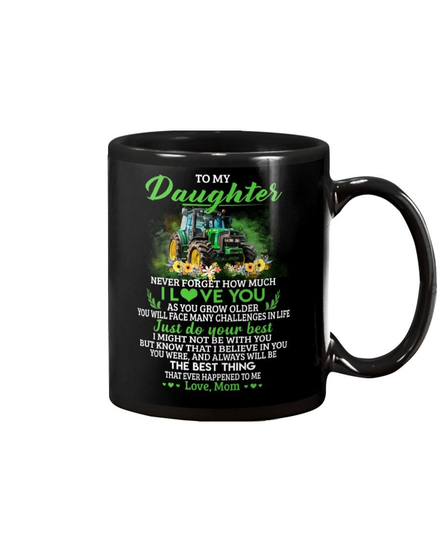 As You Grow Older Mug