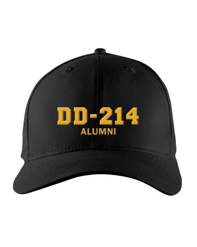 DD214 Alumni Veteran