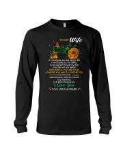 If I Could Give You One Thing In Life Farmer Long Sleeve Tee thumbnail