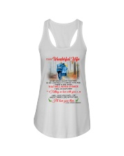 I Will Always Keep Falling In Love With You Family Ladies Flowy Tank thumbnail