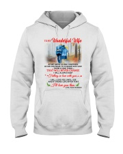 I Will Always Keep Falling In Love With You Family Hooded Sweatshirt thumbnail