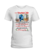 I Will Always Keep Falling In Love With You Family Ladies T-Shirt thumbnail