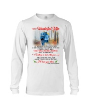 I Will Always Keep Falling In Love With You Family Long Sleeve Tee thumbnail