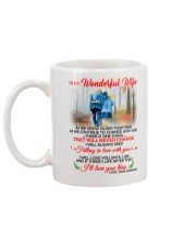 I Will Always Keep Falling In Love With You Family Mug back