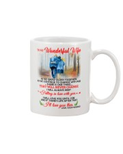 I Will Always Keep Falling In Love With You Family Mug front