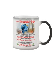 I Will Always Keep Falling In Love With You Family Color Changing Mug thumbnail