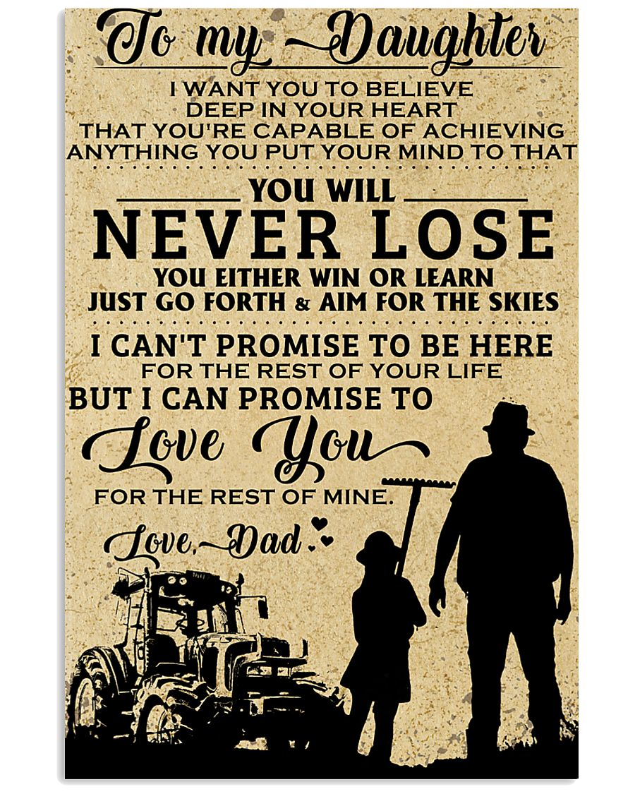 I Can Promise To Love You For The Rest Of My Life  11x17 Poster