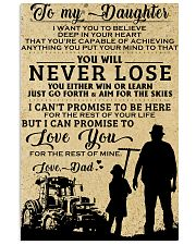 I Can Promise To Love You For The Rest Of My Life  11x17 Poster front