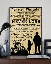 I Can Promise To Love You For The Rest Of My Life  11x17 Poster lifestyle-poster-2