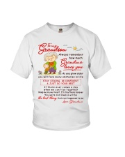 Stay There Forever Grandson Youth T-Shirt thumbnail