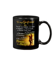 Girlfriend Happily Ever After Mug front
