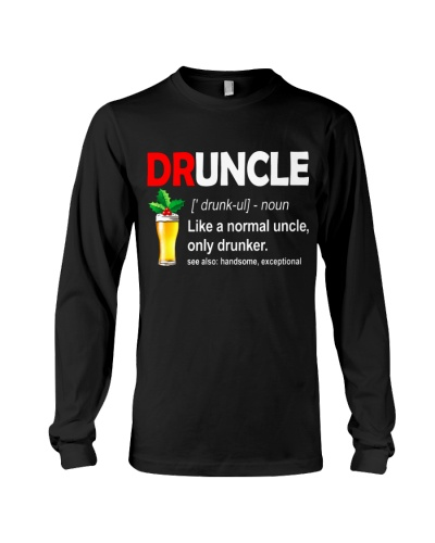 Uncle Drunker Druncle