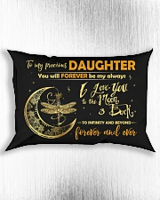 You Will Forever Be My Always Dragonfly  Rectangular Pillowcase aos-pillow-rectangle-front-lifestyle-4