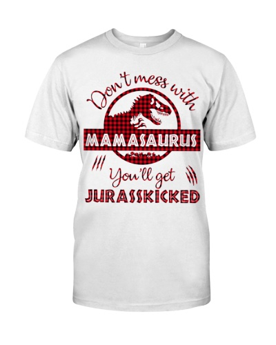 Don't Mess With Dinosaur