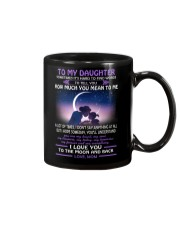 You Are My Heart My Soul Family  Mug front
