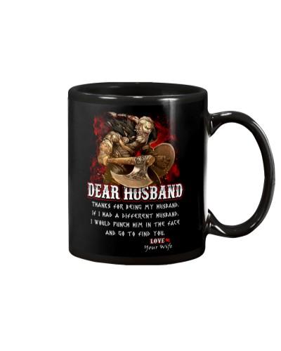 VIKING DEAR HUSBAND