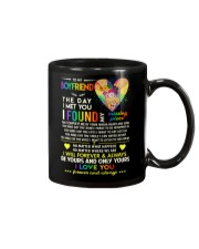 You Complete Me Mug front