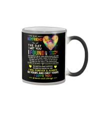 You Complete Me Color Changing Mug thumbnail
