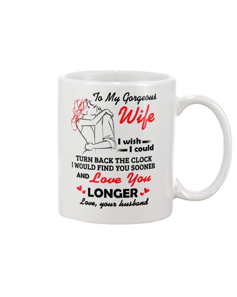 I Would Find You Sooner Family  Mug
