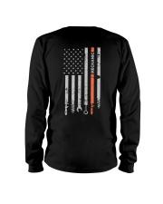 Flag Mechanic Long Sleeve Tee thumbnail