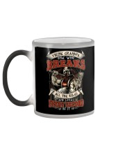 Grandpa One Who Breaks All The Rules Color Changing Mug thumbnail