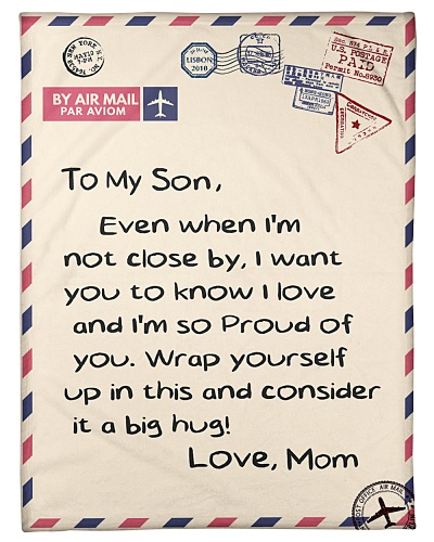 Son Mom Big Hug When Not Close By GG