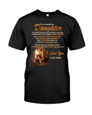 I See You Every Single Day Otter Classic T-Shirt thumbnail