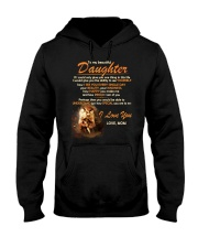 I See You Every Single Day Otter Hooded Sweatshirt thumbnail