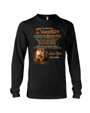 I See You Every Single Day Otter Long Sleeve Tee thumbnail
