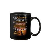 Always Remember How Much I Love You Fishing Mug front