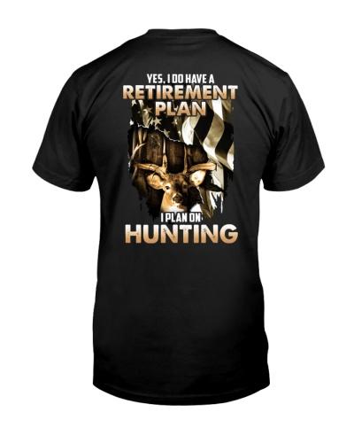 Retirement Plan Hunting
