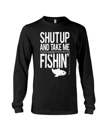 FISHING TAKE ME FISHING GG