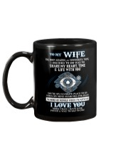 The Most Amazing And Wonderful Thing Viking Mug back