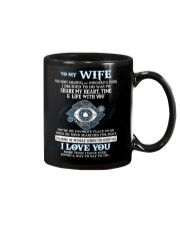The Most Amazing And Wonderful Thing Viking Mug front