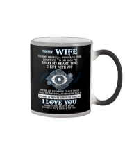 The Most Amazing And Wonderful Thing Viking Color Changing Mug thumbnail