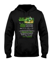 Braver Than You Believe Hooded Sweatshirt thumbnail